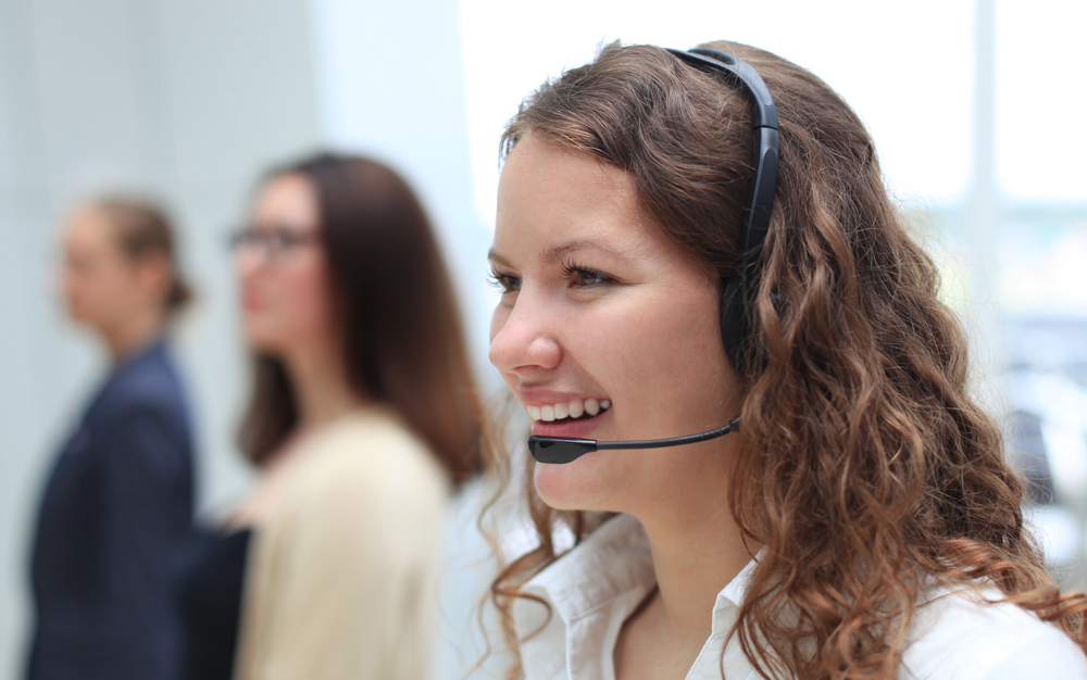 Outsourced Contact Centre Services