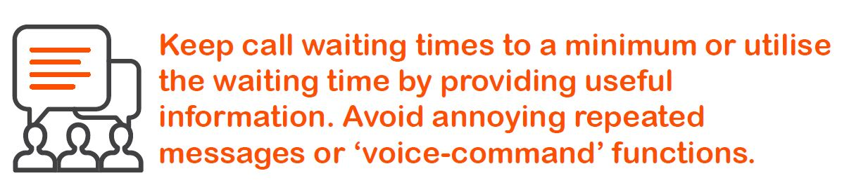 Whistl CC Guide -Tip Utilise call waiting times with useful information.JPG