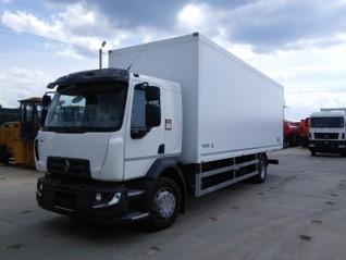 Whist D range truck.jpg