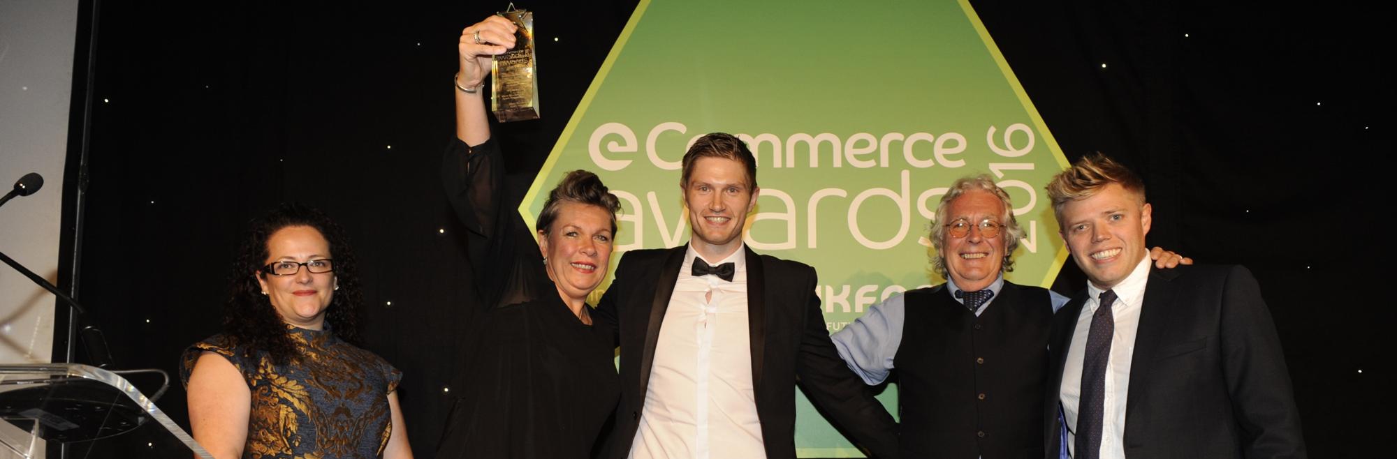 Spark response sponsor eCommerce Awards.png
