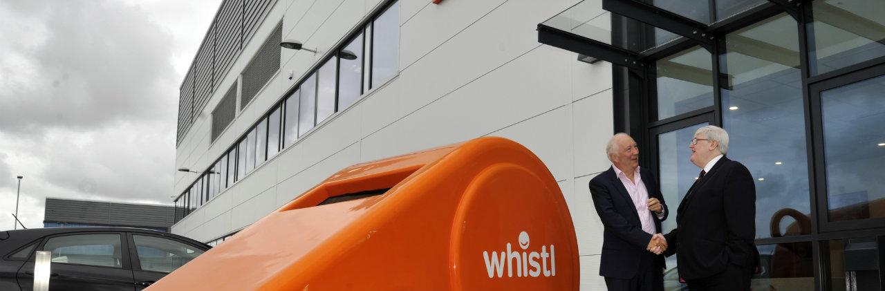 Whistl Bolton Super Depot